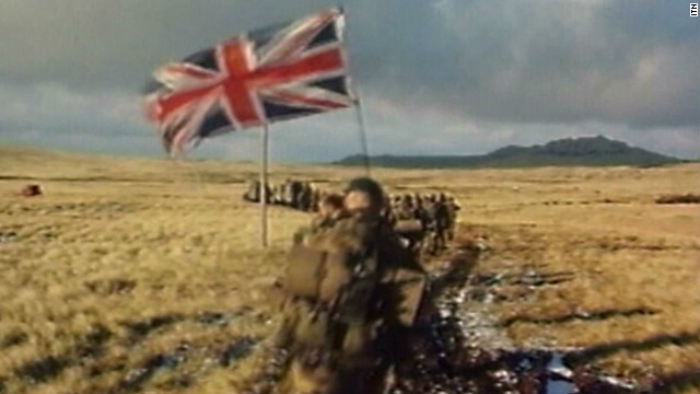 Feature: Five ways the Falklands war changed the world