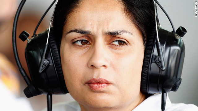 Sauber CEO Monisha Kaltenborn would welcome a budget cap to help small teams to compete with