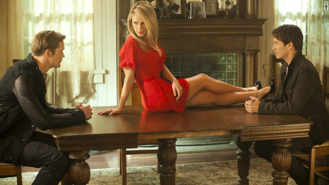 New season 5 trailer for 'True Blood'