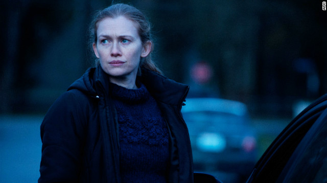 'The Killing': Back on the case