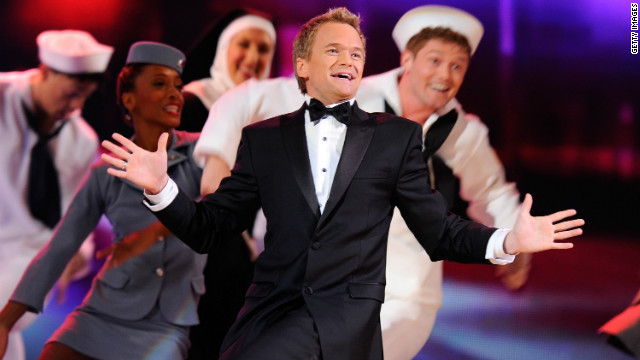 Neil Patrick Harris returns as Tony Awards host