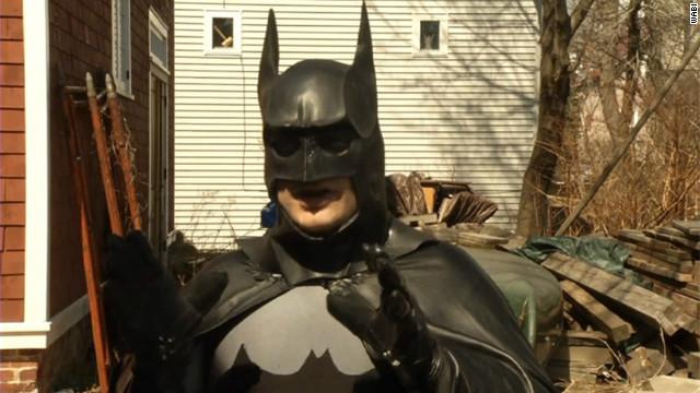 Gotta Watch: Superhero run-ins with the police