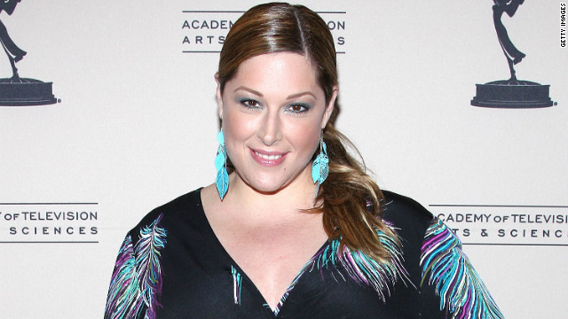 Carnie Wilson on second weight loss surgery: It's about health