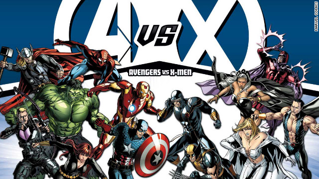 Professor Xavier died in issue 11 of the much-hyped &quot;Avengers vs. X-Men&quot; miniseries in 2012, an event that sent ripples throughout the X-universe.
