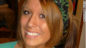 Keyes was arrested in 2012 in the abduction and slaying of Samantha Koening, a coffee barista in Anchorage, Alaska.