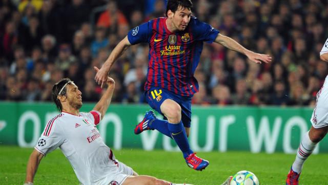 """Anonymous y Messi entre los 100 más influyentes de """"Time"""""""