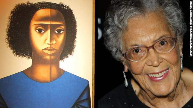Elizabeth Catlett merged art, social justice