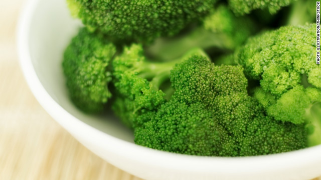 Broccoli is one of nature's most nutrient-dense foods, with only 30 calories per cup. That means you get a ton of hunger-curbing fiber and polyphenols -- antioxidants that detoxify cell-damaging chemicals in your body -- with each serving. Researchers from &lt;a href='http://www.hopkinsmedicine.org/press/1997/sept/970903.htm' target='_blank'&gt;Johns Hopkins University&lt;/a&gt; have long praised broccoli's cancer-fighting and prevention abilities. 