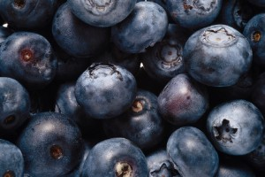 Blueberries (mora azul)