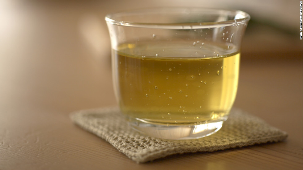 <strong>Boost your immune system: </strong>Most everyone knows that vitamin C is key to a healthy immune system. But did you know that drinking green tea can also boost your ability to fight off viruses? <br/><br/>Green tea contains antioxidants called catechins, which are known to have flu-fighting properties, <a href='http://www.health.com/health/gallery/0,,20631007_9,00.html ' target='_blank'>according to Health.com</a>. The tea also contains theophylline, which opens your airways to help you breathe easier if mucus has taken hold. <br/><br/>In <a href='http://www.jacn.org/content/26/5/445.full?sid=05cdaf2d-e1af-4a27-936a-41862005cf69' target='_blank'>a 2007 study</a> published in the Journal of the American College of Nutrition, participants who took two green tea capsules a day experienced fewer symptoms and instances of the cold and flu compared with a placebo group. <br/><br/>The bonus? Green tea <a href='http://www.umm.edu/altmed/articles/green-tea-000255.htm' target='_blank'>has also been shown</a> to raise your metabolism, reduce your risk of heart disease and <a href='http://www.sciencedaily.com/releases/2003/04/030425071800.htm' target='_blank'>reactivate dying skin cells</a> to help your face retrieve its spring glow. Experts recommend drinking two or three cups a day for optimum benefits.