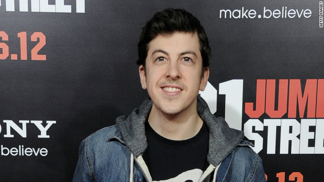 Christopher Mintz-Plasse signs on to CBS pilot