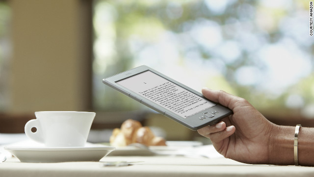 Amazon says Kindle customers should see lower prices for e-books after a price-fixing investigation.