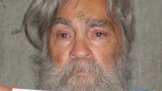 Charles Manson, shown in a June 2011 prison photo, has accumulated 108 serious disciplinary violations in prison since 1971.