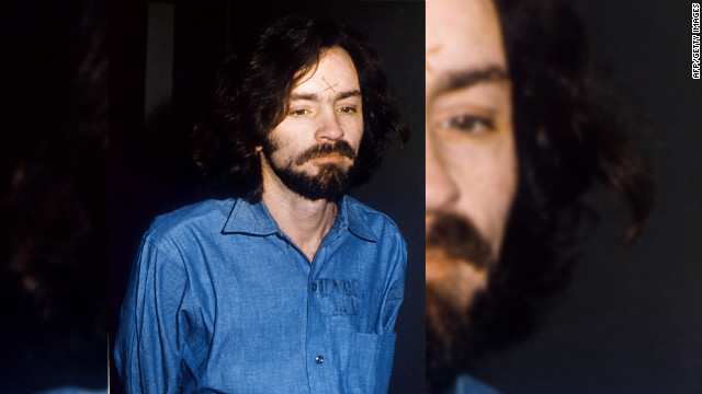 Charles manson associate bruce davis granted parole on for Charles manson tattoos