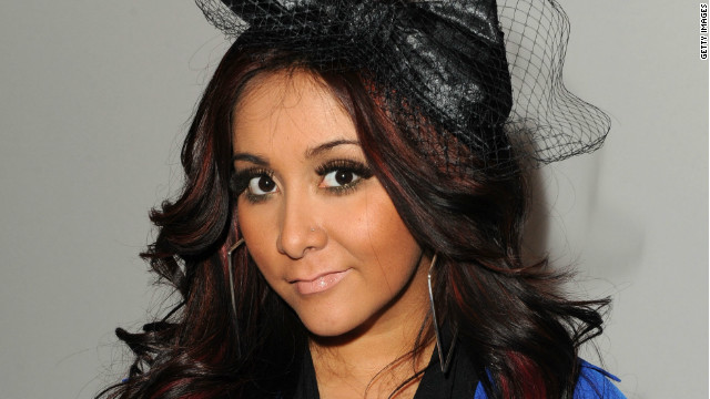 Snooki has said she will marry her longtime boyfriend, but that's still pending.