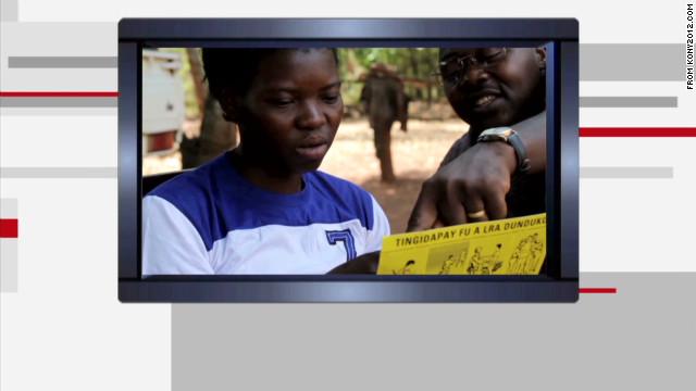 """Una secuela de """"Kony 2012"""" responde a los críticos"""