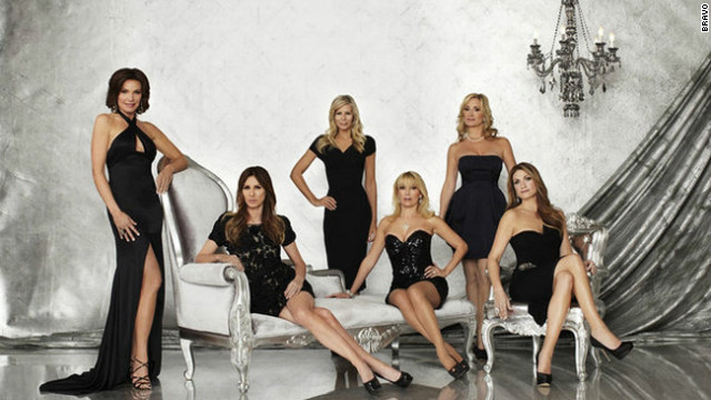 'Real Housewives: NYC' adds three, Lisa Vanderpump gets show