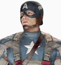 'Captain America' crosses $200 million