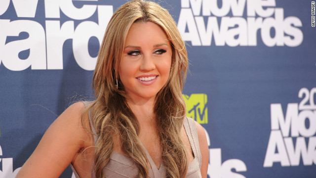 Amanda Bynes' dad on arrest: She wasn't drinking
