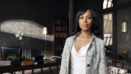 "ABC's ""Scandal"" lives up to its name pretty much every week, but its season three finale on Thursday managed to up the ante."