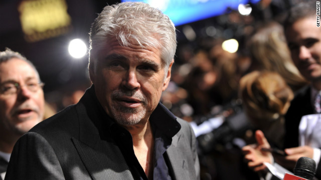 Gary Ross won&#039;t direct next &#039;Hunger Games&#039; film
