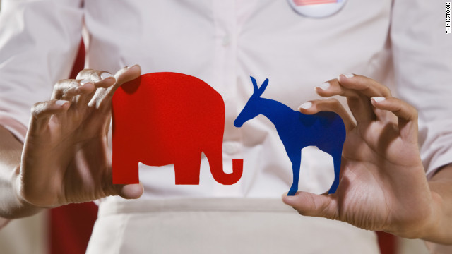 Politics may be partly genetic, now what?
