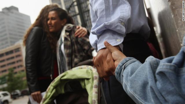 """Una controvertida ley de inmigración """"muere"""" en el senado de Mississippi"""