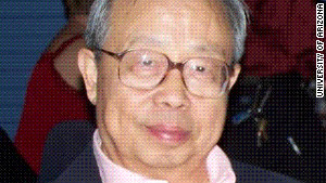 Fang Lizhi in 1989 wrote an open letter to the Communist Party leader, calling for the release of political prisoners.