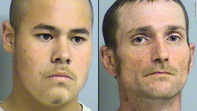 Judge orders Tulsa murder suspects held on more than $9 million bond each