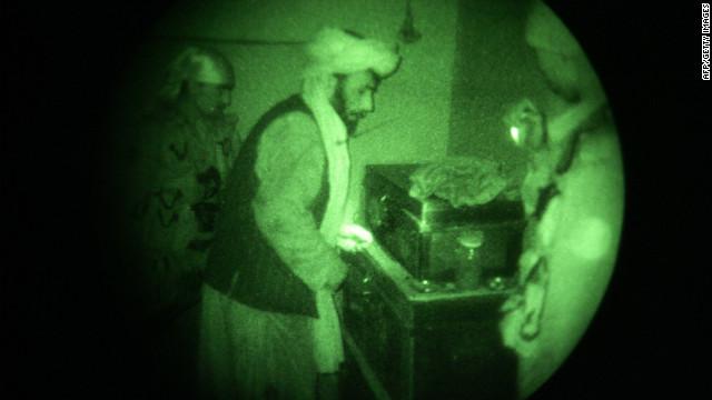 Estados Unidos y Afganistán firman un acuerdo para restingir las redadas nocturnas