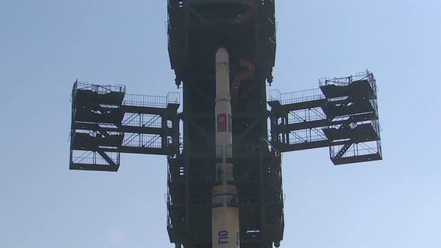 Corea del Norte prepara el polémico lanzamiento de un cohete