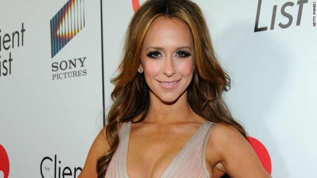 Jennifer Love Hewitt not comfortable going nude on screen