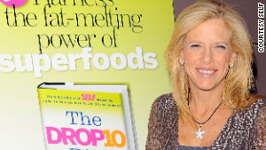 Lucy Danziger is the editor-in-chief at SELF magazine and the author of \