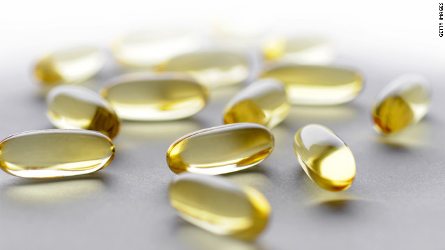 Fish oil supplements may not be as heart-healthy as once thought, a new study suggests.