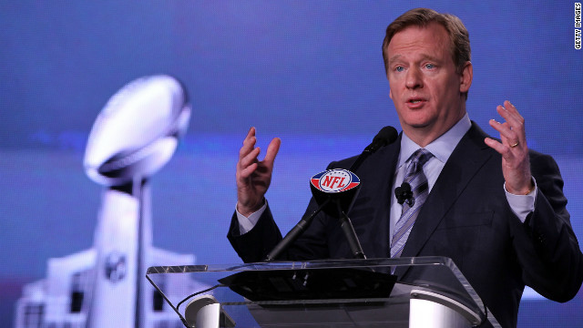 In May 2012, NFL Commissioner Roger Goodell announced a plan to equip all 31 league venues with Wi-Fi, which could help ease network congestion for phone-toting fans. But less than half will be Wi-Fi enabled at the start of the 2013 season.