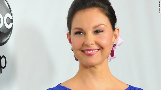 Ashley Judd bites back at plastic surgery rumors
