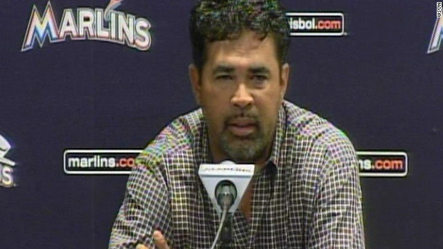 Marlins manager Guillen apologizes for Castro comments, faces 5-game suspension