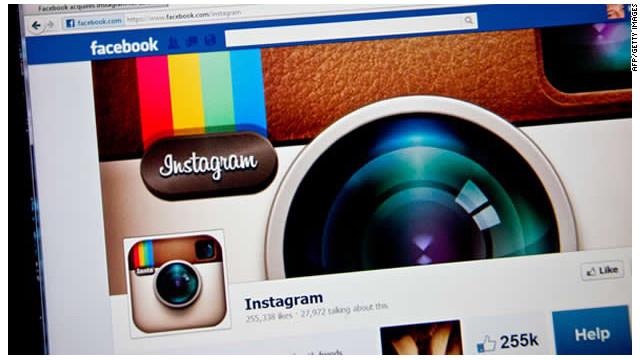 "¿Facebook ""matará"" a Instagram?"