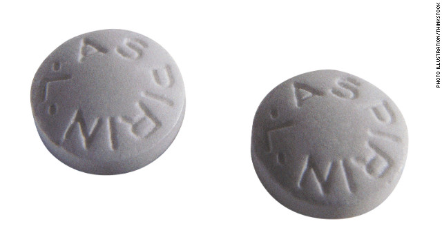 Closer to using aspirin for cancer prevention