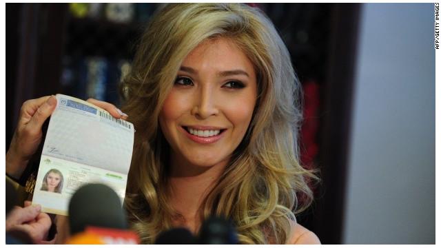 Miss Universo aceptará transexuales a partir de 2013