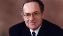 Alan Dershowitz