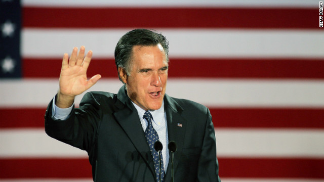 Mitt Romney will likely face off against President Obama.