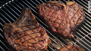 Make no grilling mis steaks this Father's Day