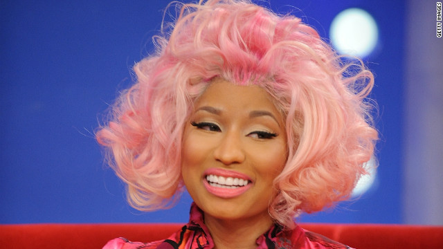 Nicki Minaj: Gaga comparisons are 'tired'
