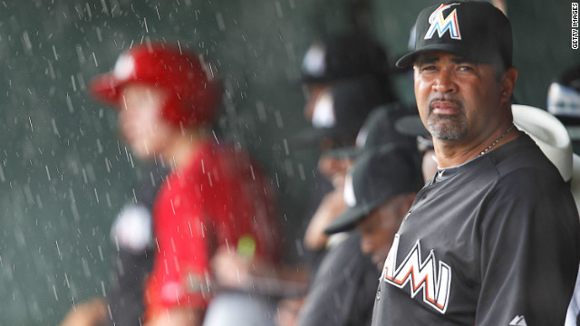 Marlins suspend manager Guillen for 5 games; he apologizes for Castro comments