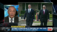 'Zimmerman's lawyers are like SNL skit'