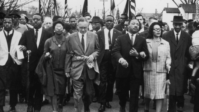 Opinion: Recommitting to Dr. King's nonviolent teaching