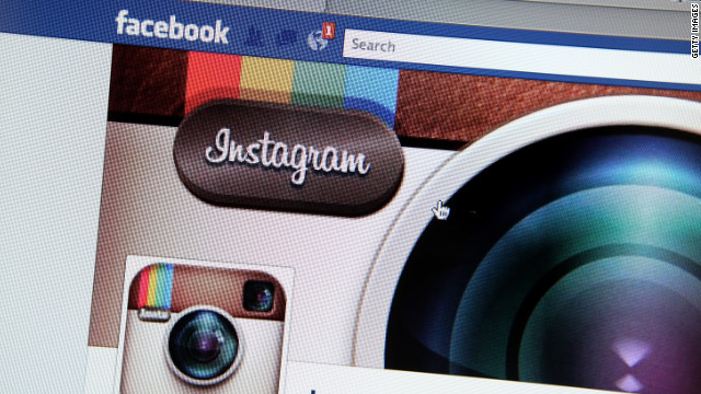 Facebook buys the photo-sharing app Instagram for $1 billion.