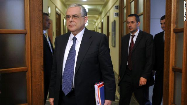 Grecia convoca a elecciones anticipadas ante crisis económica