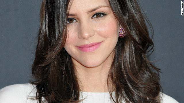 Katharine McPhee: From 'Idol' runner-up to a 'Smash' hit